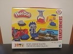 Play-Doh Transformers 82